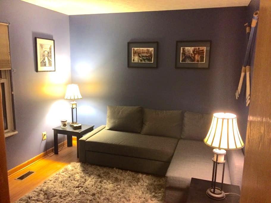 Cozy 1 bedroom in Hilliard - Hilliard