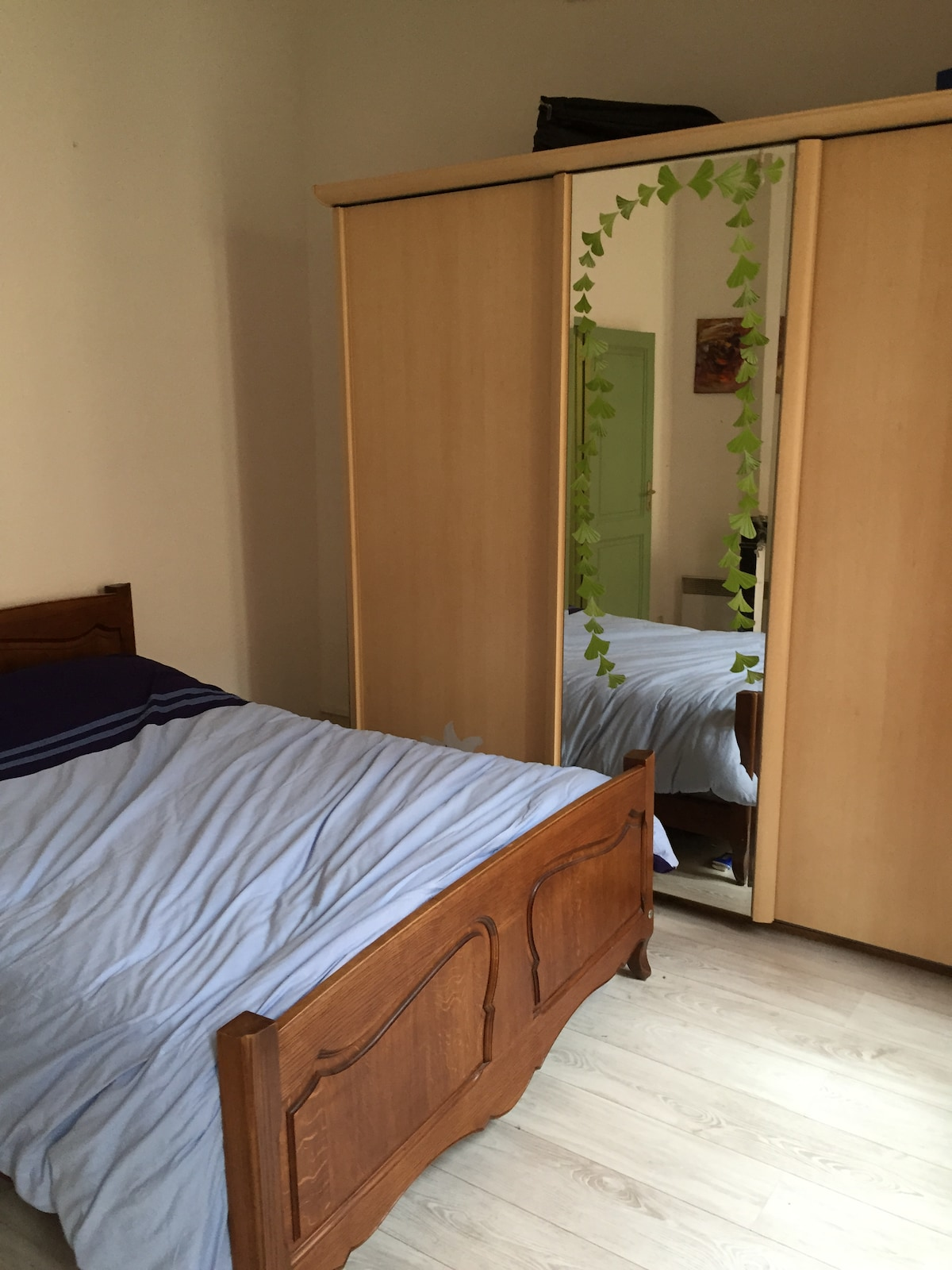 Belle chambre spacieuse 25m2
