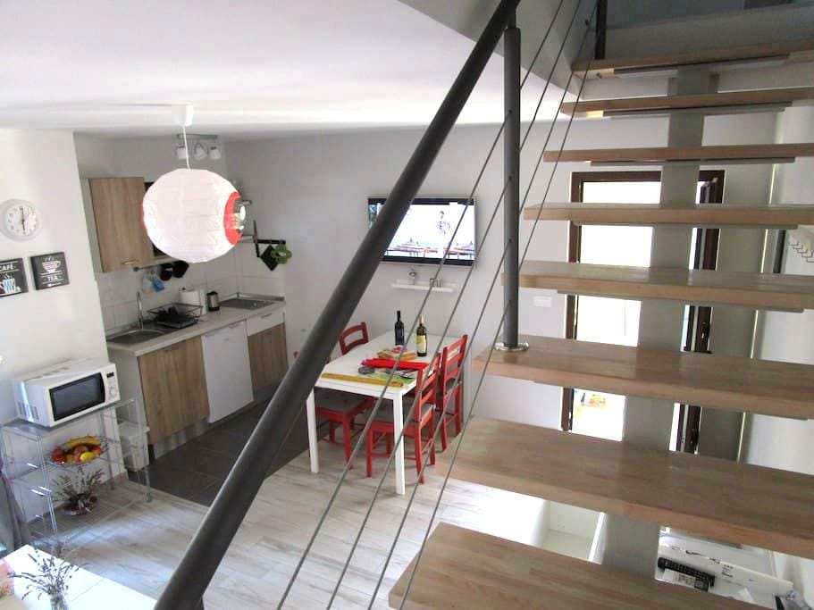 GoGa Guest House in Pula - Pula - Guesthouse