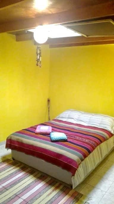 Friendly refuge!! - San Pedro de Atacama - Dom
