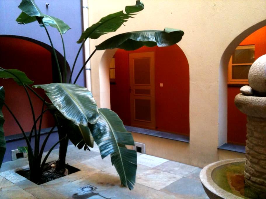 Studio  centre  historique - Ajaccio - Apartment