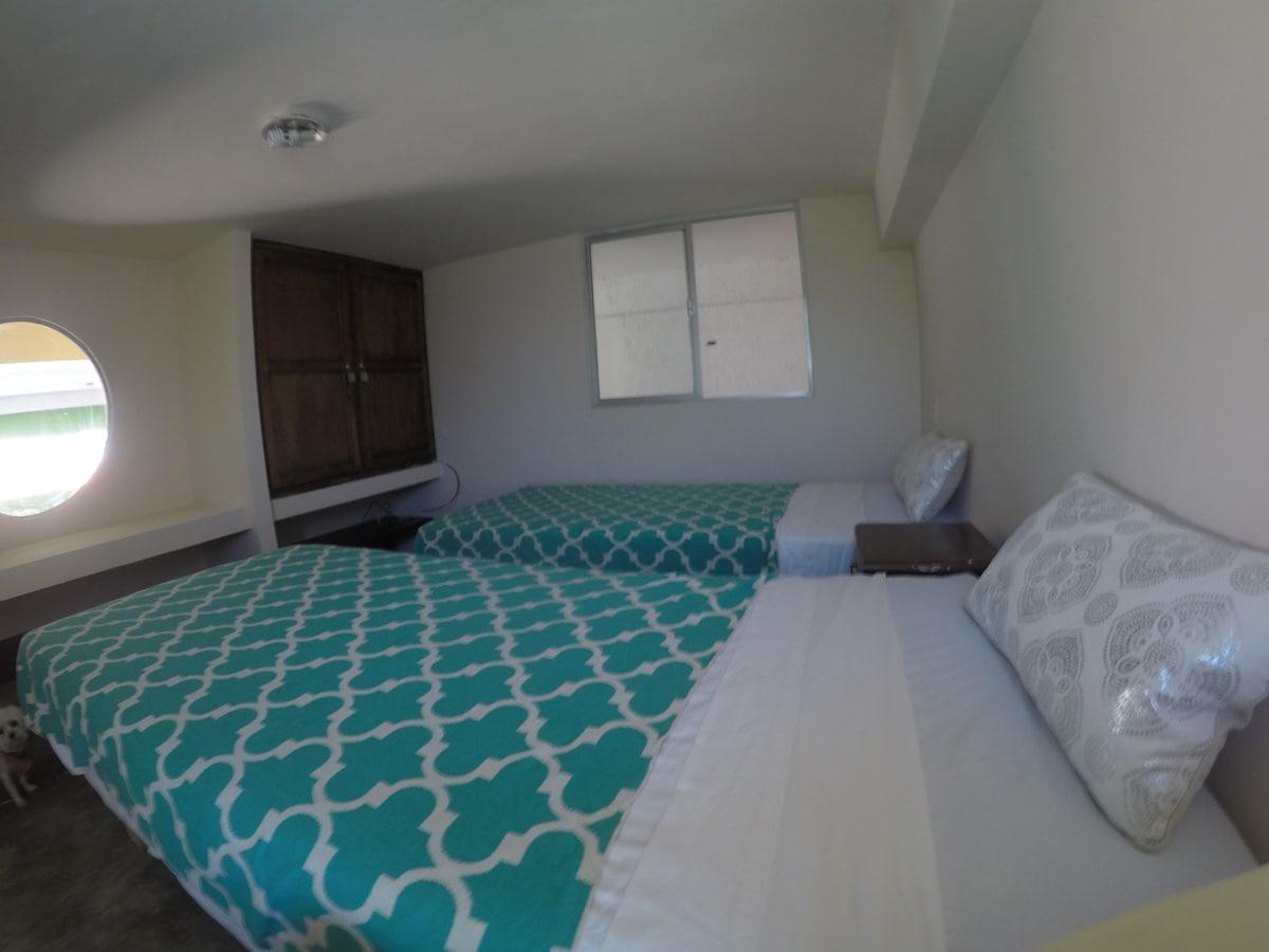 Private Room in Central La Paz