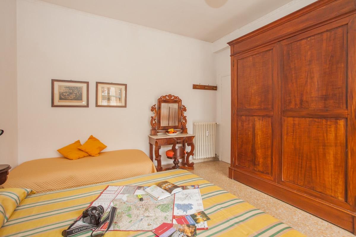 The room MIMOSA - photo B