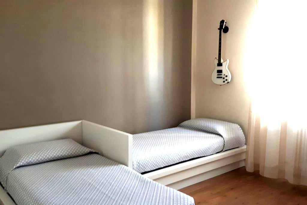 300 m dal centro storico/stazione - Pistoia - Apartment
