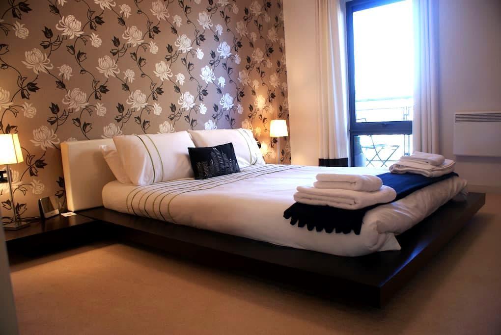 Baltic Quays Riverside Apartment - Gateshead - Appartement
