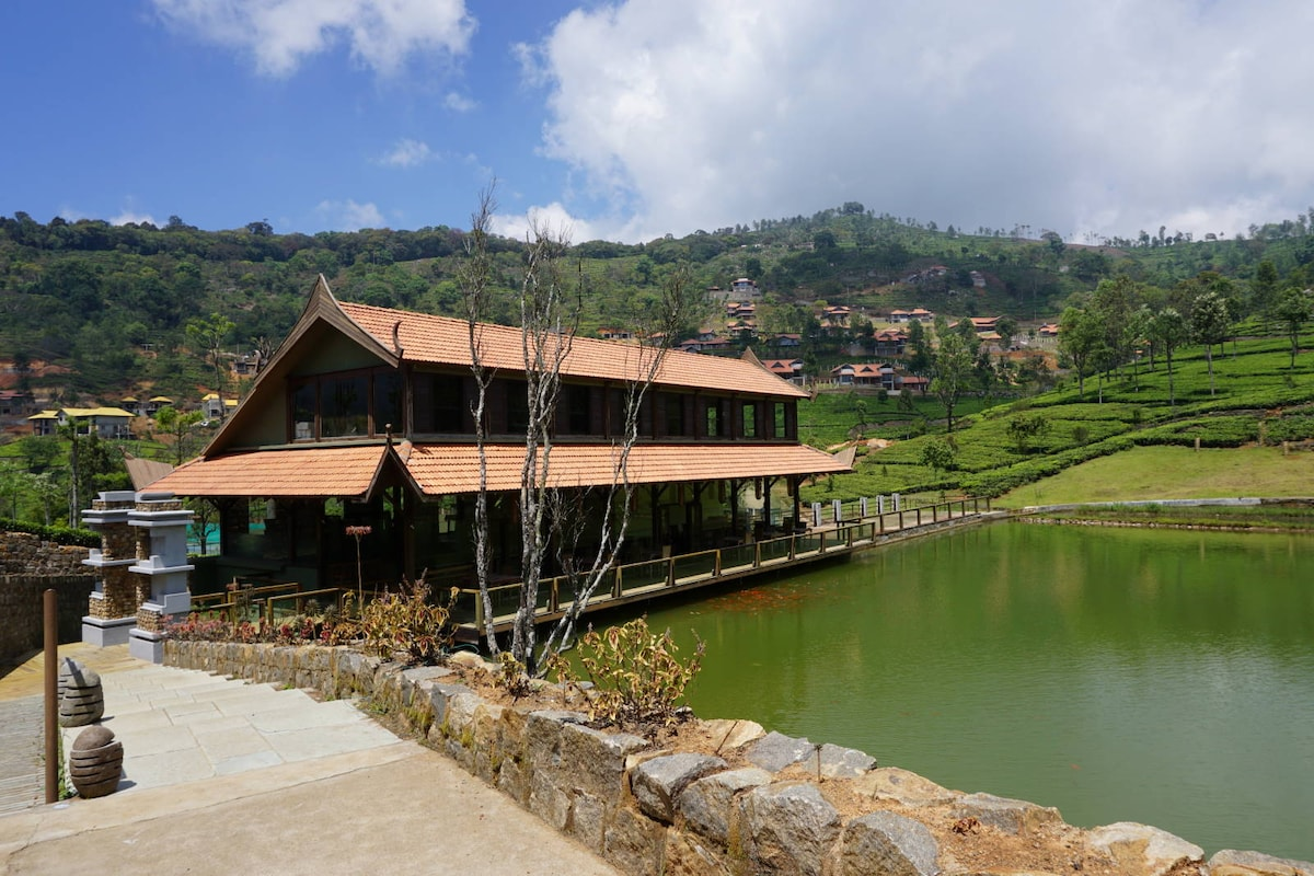 Relax-Rejuvenate-Repose in Nilgiris