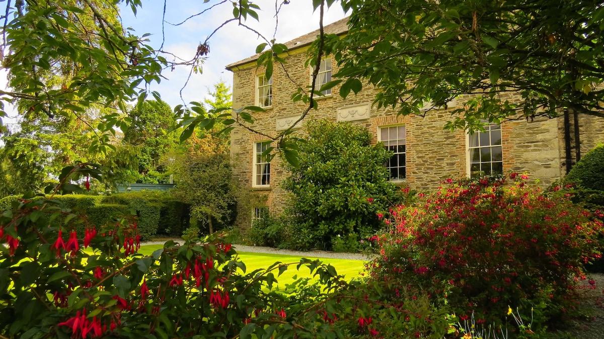 Kilmokea Country Manor & GardensB&B