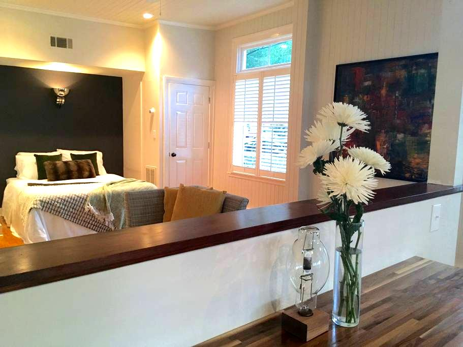 Sweet Suite in Historic Savannah - Savannah