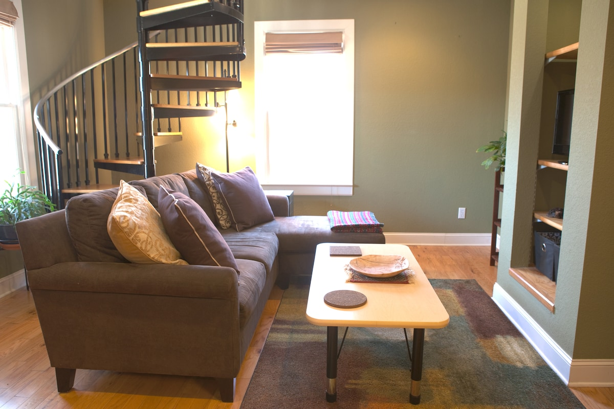 super comfy couch with chaise