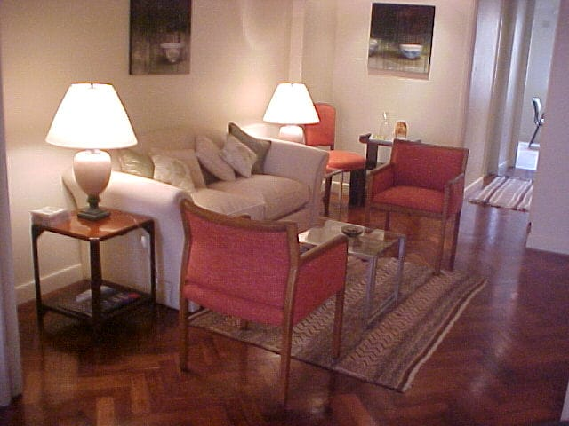 Luxury Flat in Premium Location
