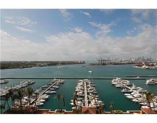 South Beach Luxury Condo Beach Walk