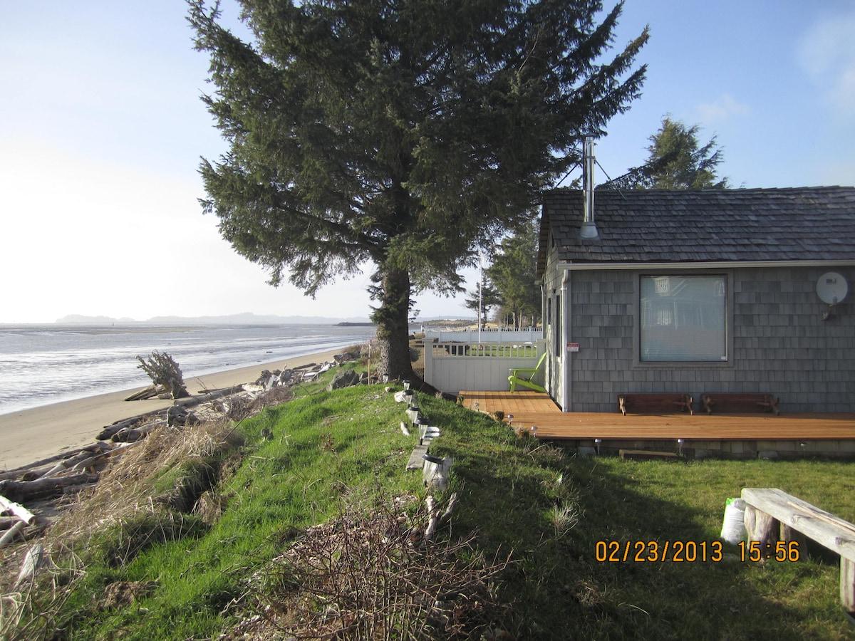 Llan y Mor-Cottage by the Sea