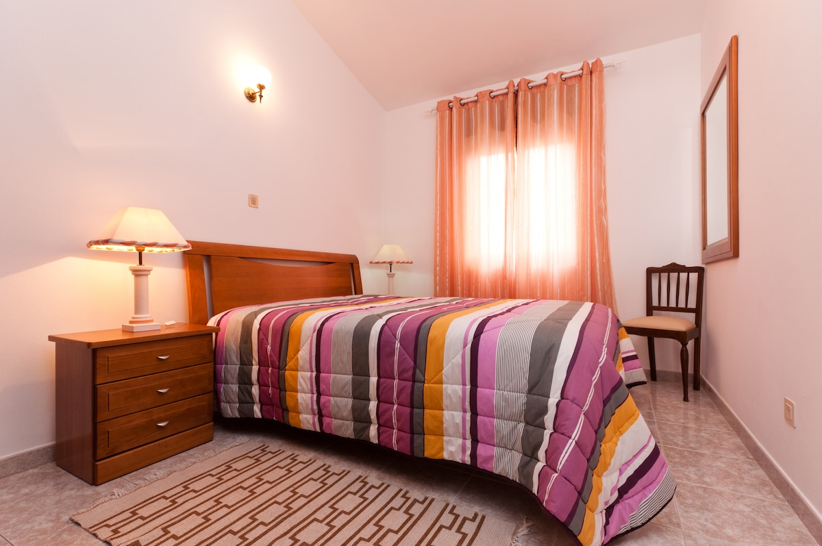 Really nice Double Room with WIFI