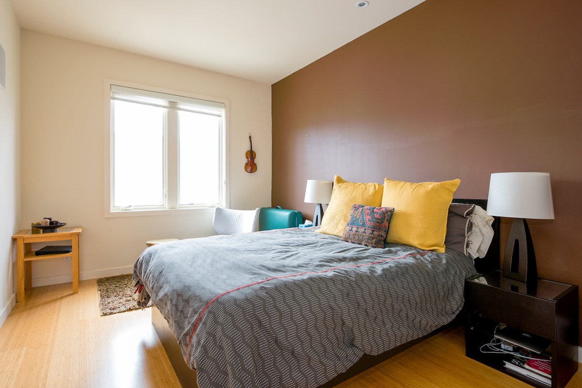 Lone Mountain Master Suite