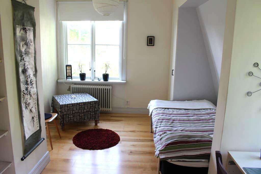 Villa Rosenkälla - Nyköping - Bed & Breakfast