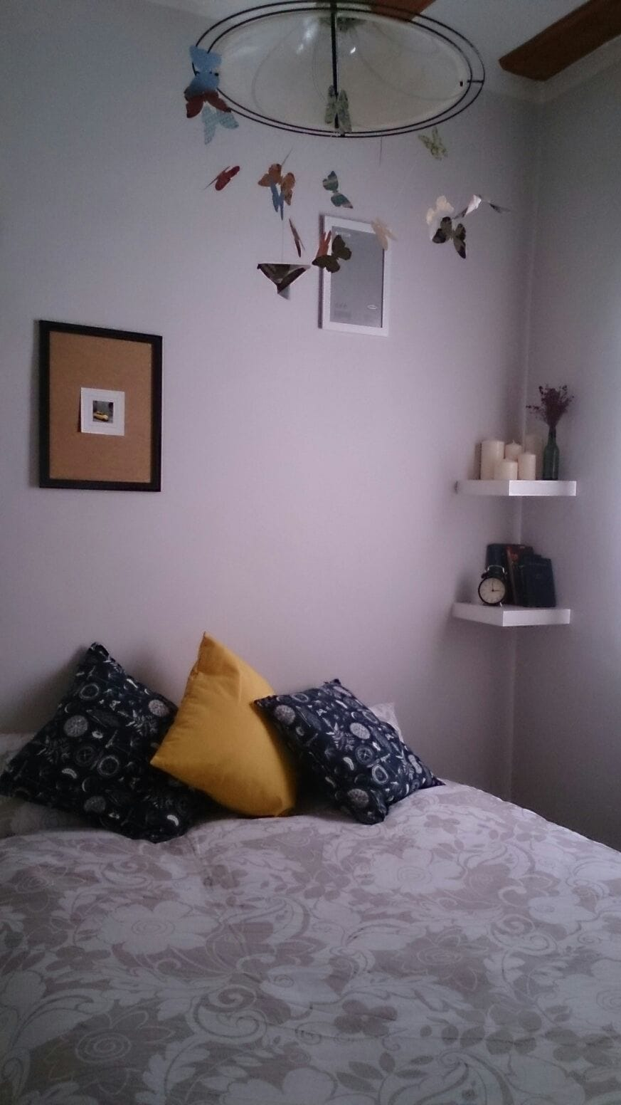Cozy double room in the centre