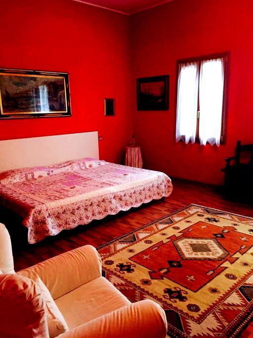Casa indipendente vicino Ferrara - Santa Maria Maddalena - Dom