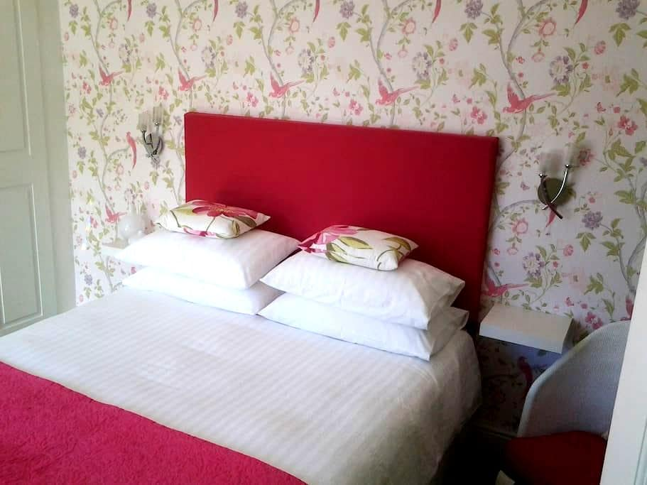 Cardiff in the Spring - Cardiff - Bed & Breakfast