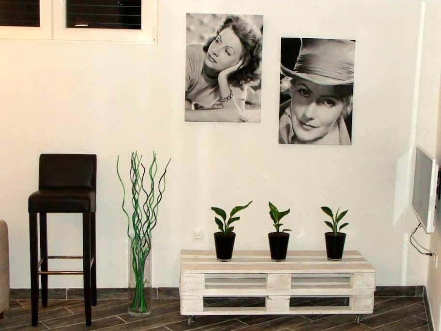 Apartman Greta irresistible - Pakostane