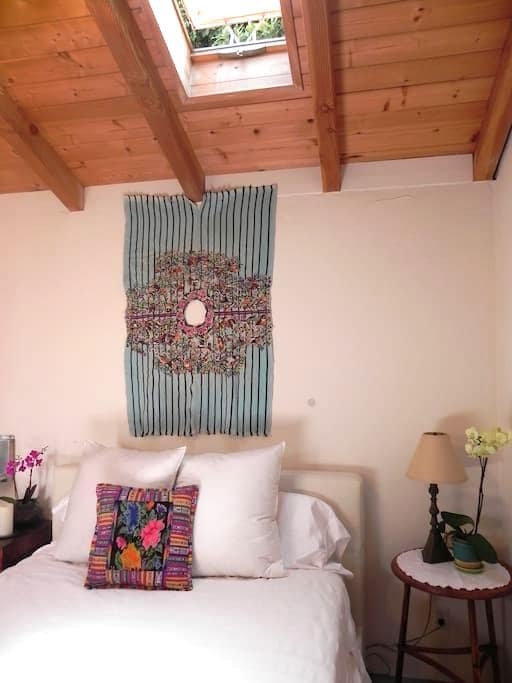 Petite Retreat; Artist Studio - Montecito - Other