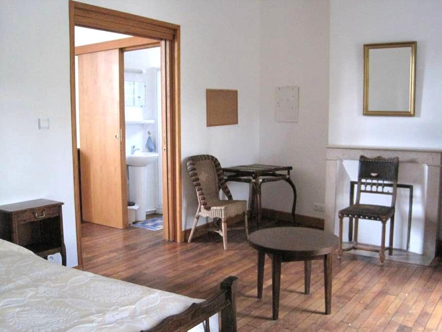 Appartement type F1 - Villers-Hélon - Apartamento
