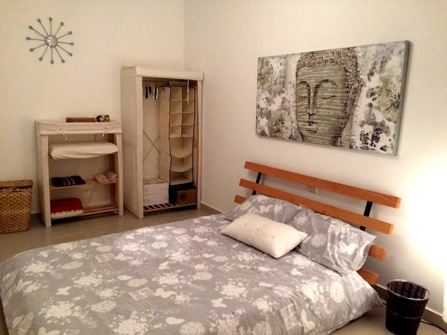Double bedroom, Mosta, the heart of Malta - Il-Mosta - 公寓