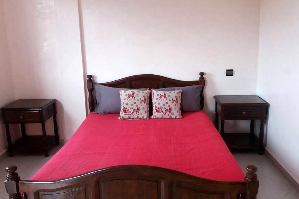 Appartement meublée prés de la plage d'imi Ouadar - Imi Ouaddar