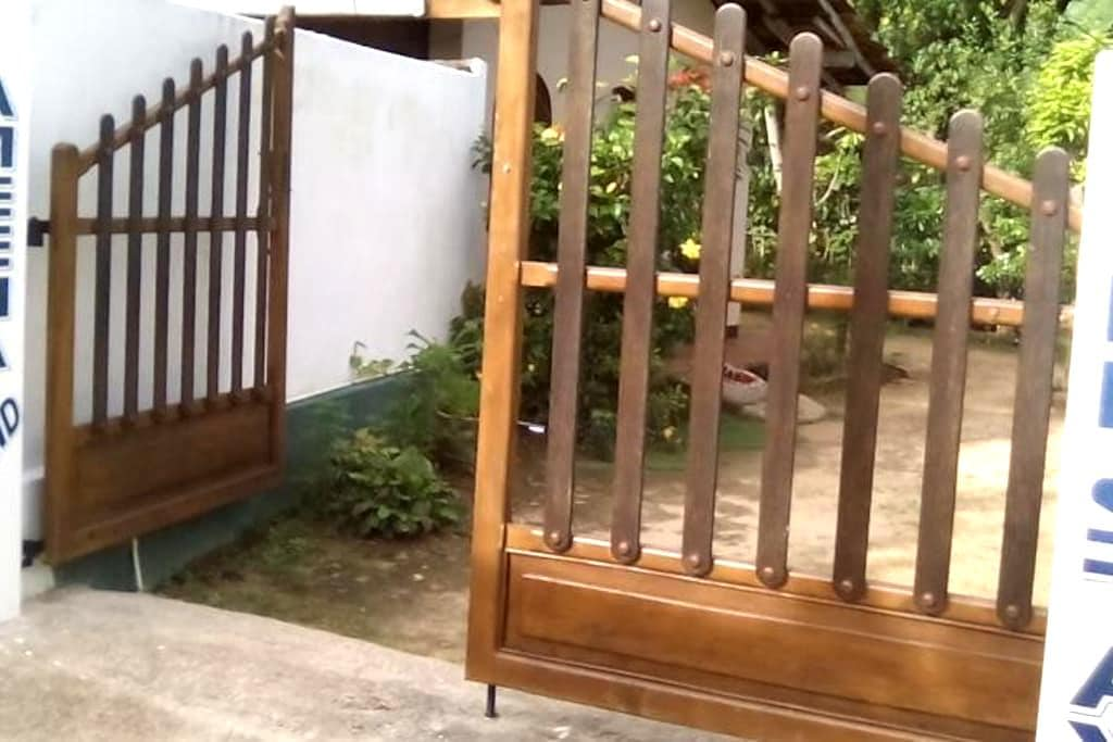 Ameena Homestay - Tangalle - Guesthouse