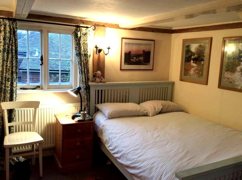 Downs Cosy Cottage - Dog Friendly - Lewes - Dom