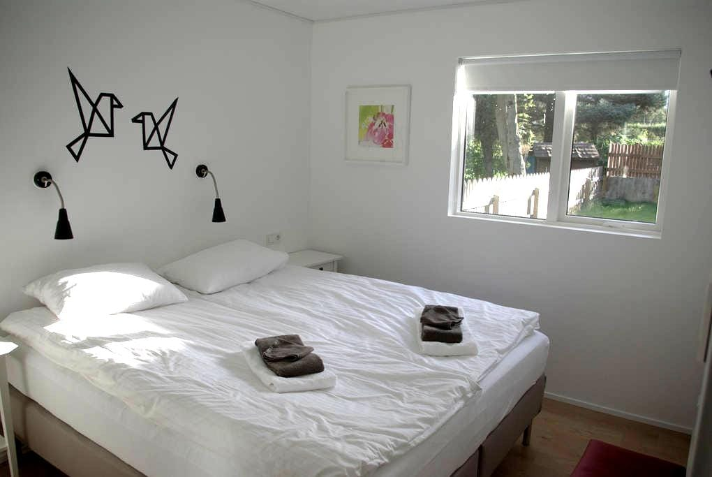 Cozy two bedroom apartment close to city center - Reykjavík - Apartment
