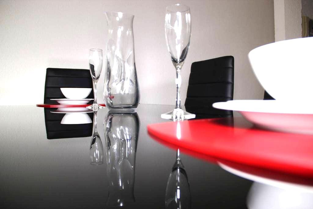 Deluxe apartment DRATTEK - Morelia - Appartamento