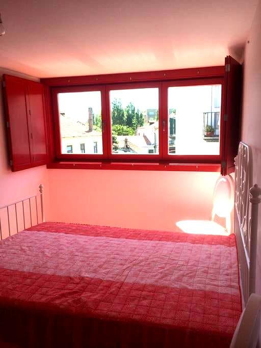 Room in center  near the beach  - Vila do Conde - Haus