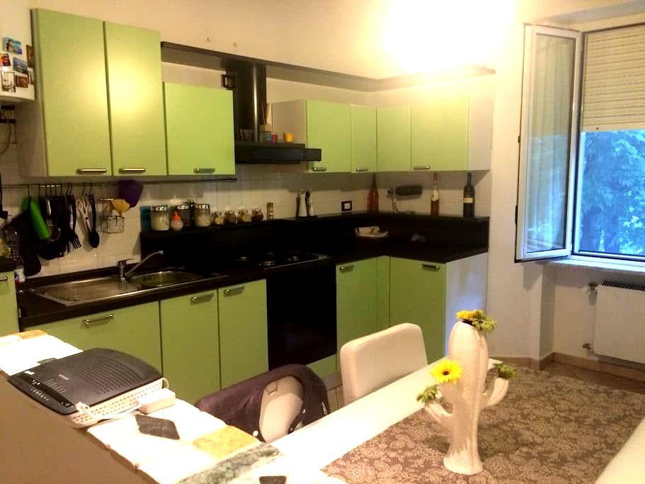 Casa spaziosa e comoda - 帕爾馬 - 公寓