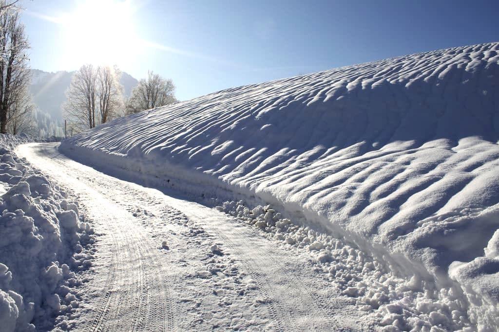 5) Salzburg Ski u Wanderwelt 1 Pers. - Saalfelden am Steinernen Meer - Maison