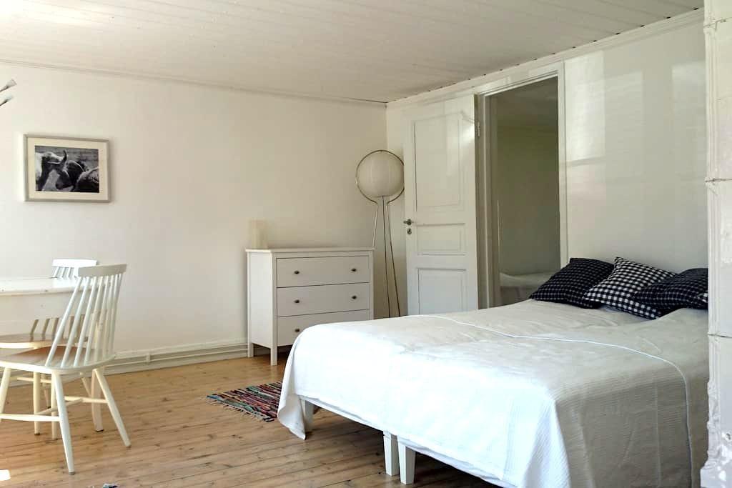 Västra 2an - Visby - Appartement