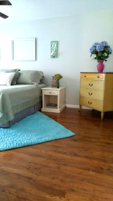 Cozy, private and clean rooms! - Almont