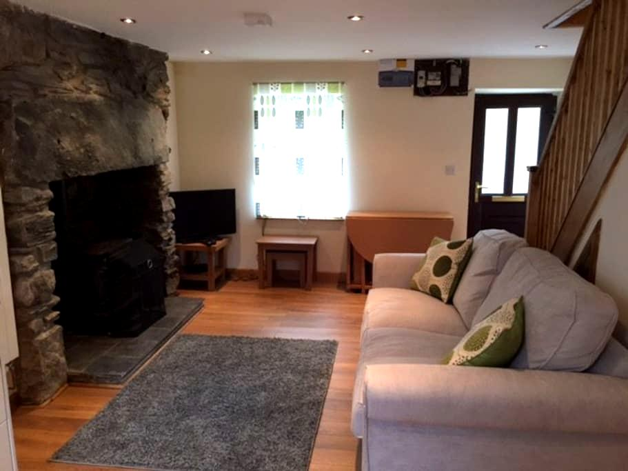 The cottage at the foot of Snowdon! - Rhyd-Ddu - Casa