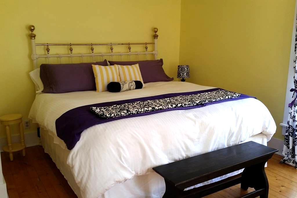 Lilac Gardens - Sunshine Room - Montrose - Bed & Breakfast