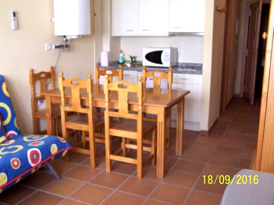 ALQUILER PISO EN SIERRA NEVADA - Monachil - Apartment