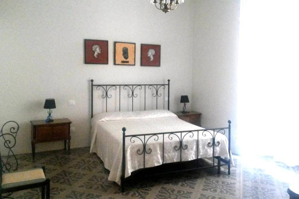 Residenza in Palazzo Storico - Fossacesia