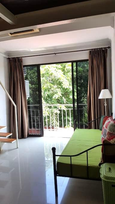 Room for rent in Batam Centre - Kota Batam - Reihenhaus