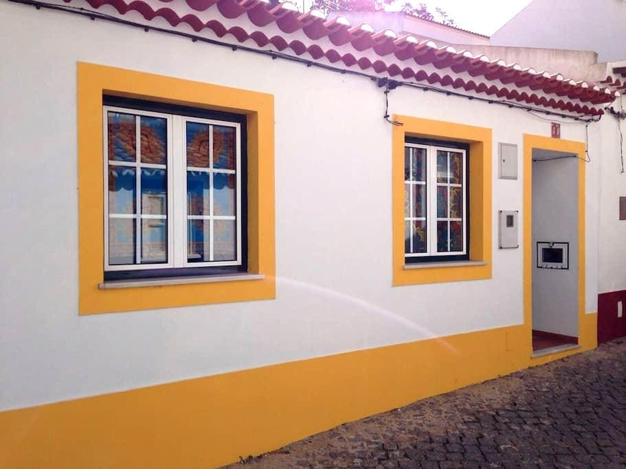 House - Odeceixe Village - Center - Odeceixe - Hus