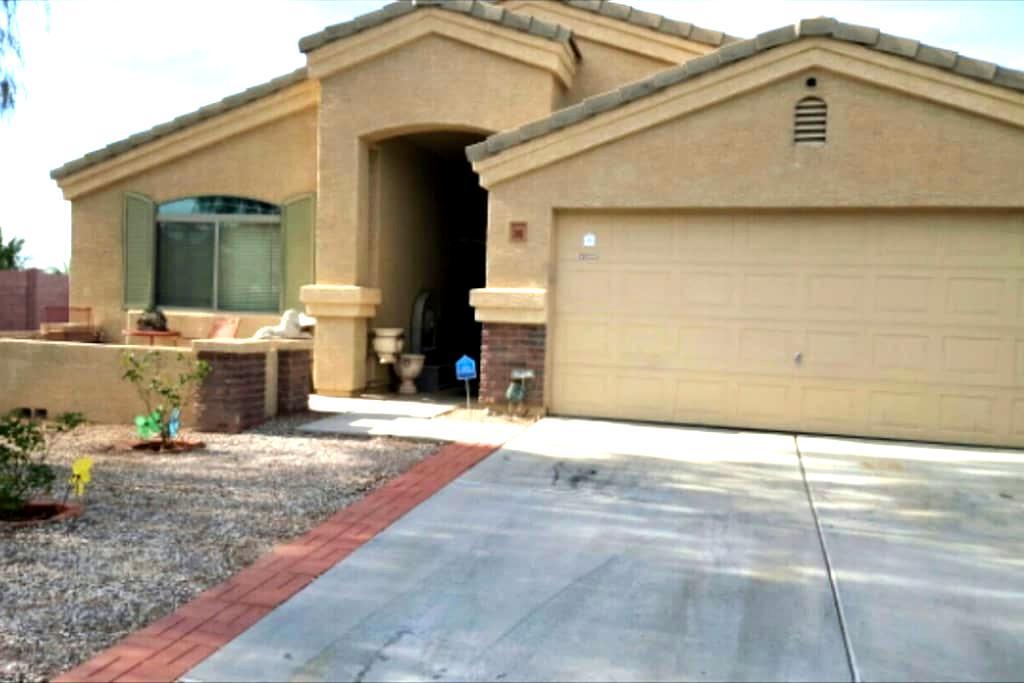 Desert Casa - Casa Grande - Ház