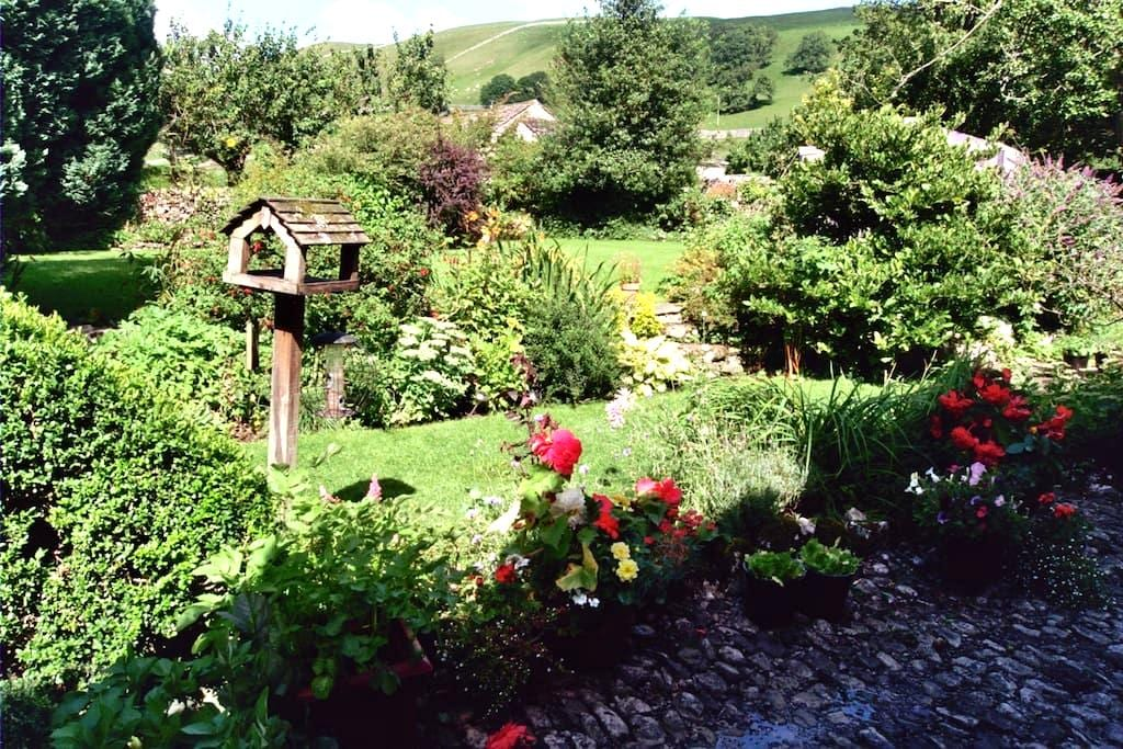 Pennycroft Country Dales Cottage in Kettlewell. - Kettlewell - Wikt i opierunek