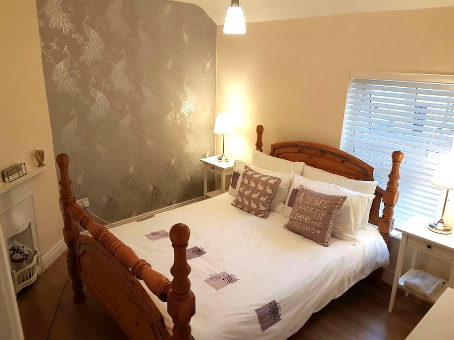 Cosy house in the heart of Kilkenny city - Kilkenny - Hus