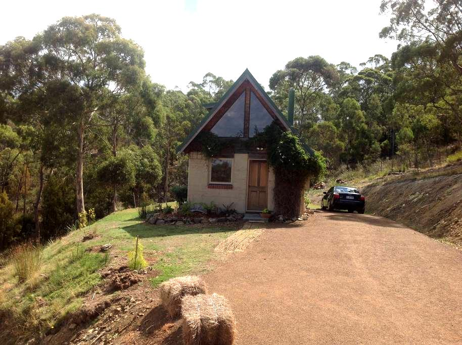 Manuka cottage - Kettering - Chalé