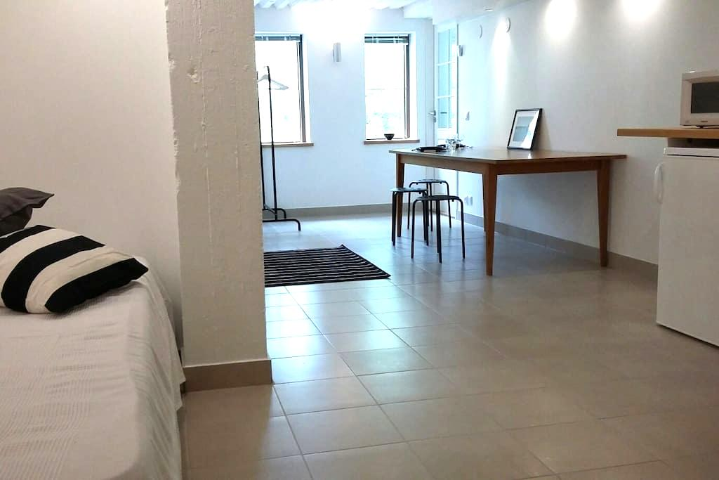 Modern, calm 50 m2 fully separate apartment - Espoo - Appartement