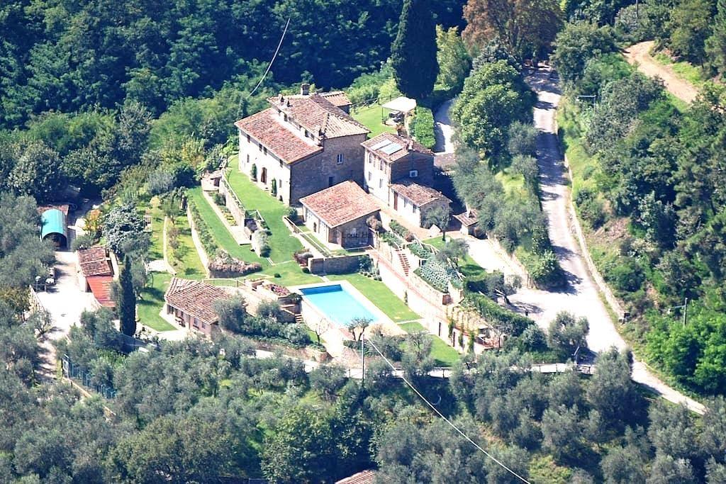 Borgo a Lucca - Lucca - Villa