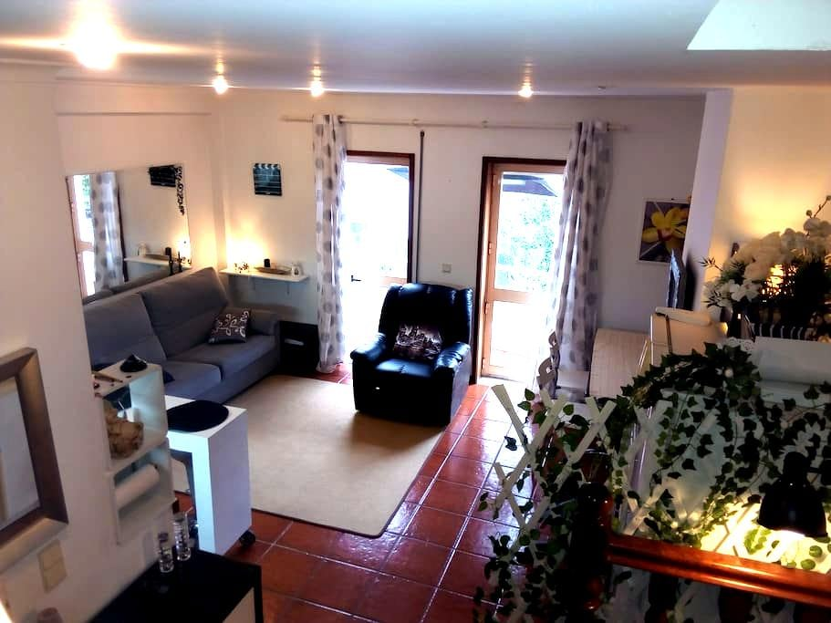 Mi casa es su casa - Porto - Apartment