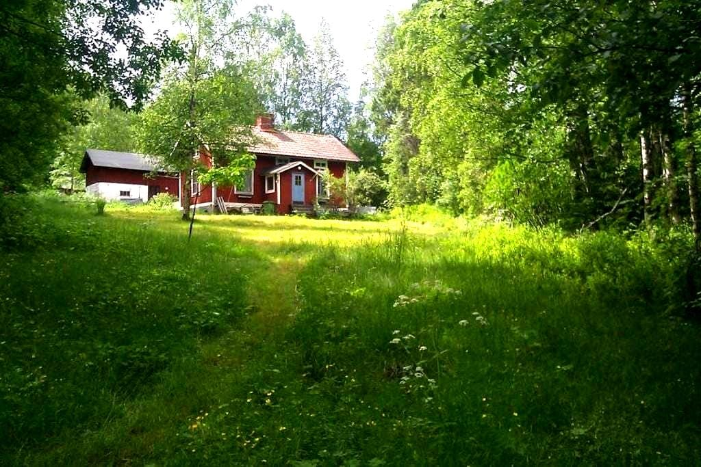 Nice cottage in the heart of Sweden - Kopparberg